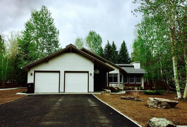 1 Story, Single Family Residence - Hailey, ID (photo 1)