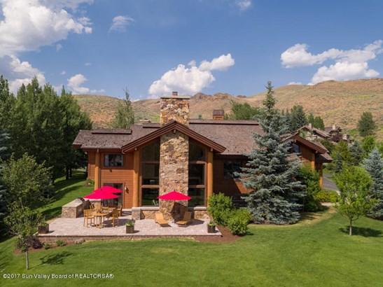 Single Family Residence, 2 Story,Lodge - Sun Valley, ID (photo 2)
