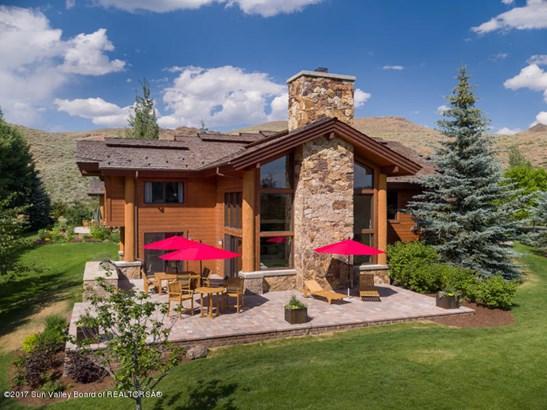 Single Family Residence, 2 Story,Lodge - Sun Valley, ID (photo 3)