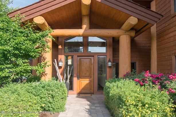 Single Family Residence, 2 Story,Lodge - Sun Valley, ID (photo 4)