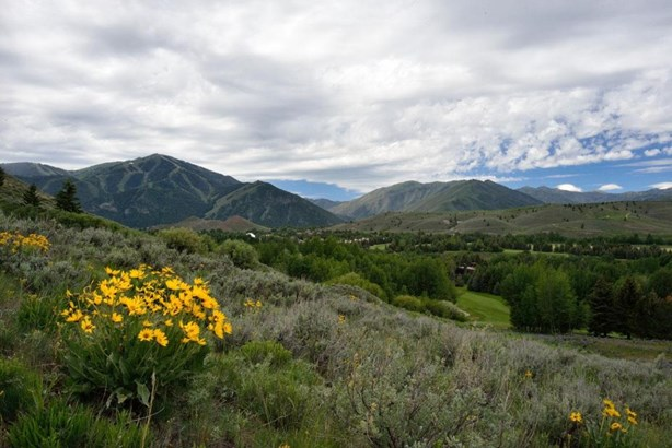 Residential Land - Sun Valley, ID