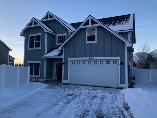 Single Family Residence, 2 Story,Contemporary,Cottage - Hailey, ID (photo 1)