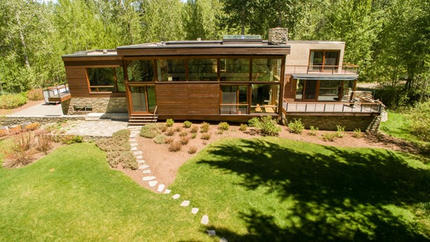 Single Family Residence, Contemporary - N/A, ID (photo 2)