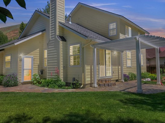 Single Family Residence, 2 Story,Farm House - Hailey, ID (photo 1)