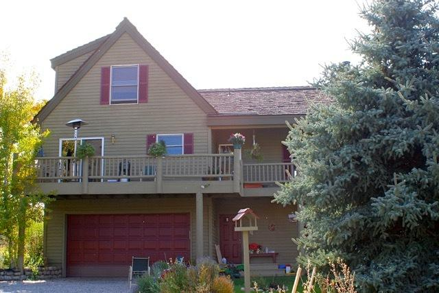 Single Family Residence, Multi-Level - Other, ID (photo 1)