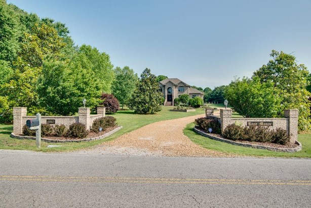 Site Built, Traditional - College Grove, TN (photo 3)