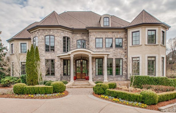 Site Built, Traditional - Brentwood, TN (photo 1)