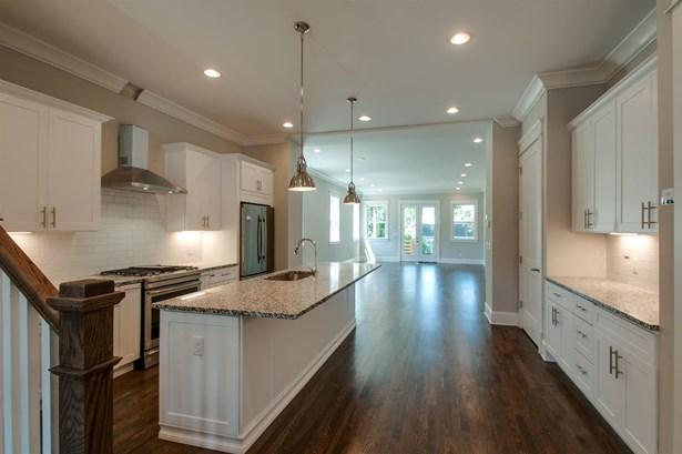 Horiz. Property Regime-Attached - Nashville, TN (photo 5)