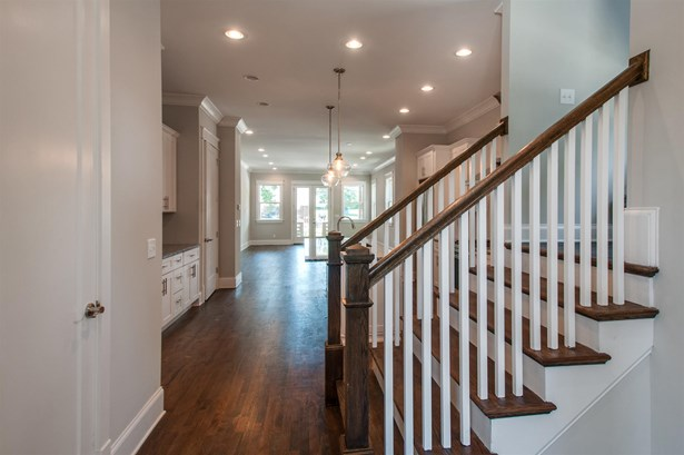 Horiz. Property Regime-Attached - Nashville, TN (photo 3)