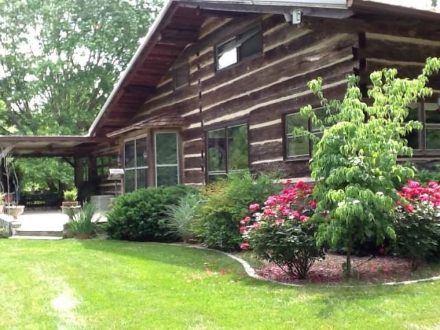 Log, Site Built - Livingston, TN (photo 3)