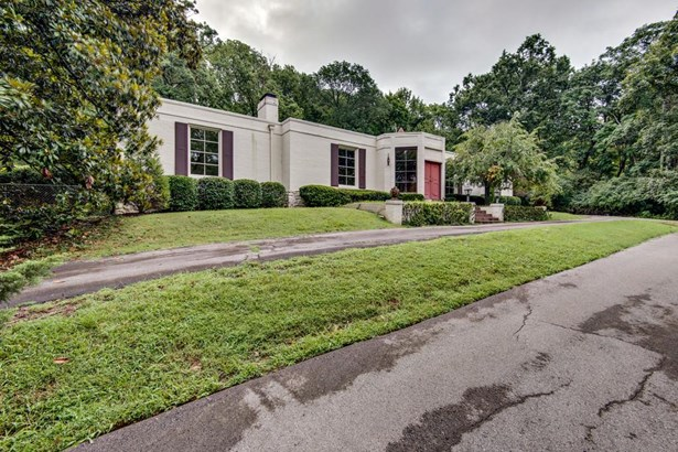 Residential Lot - Nashville, TN (photo 1)