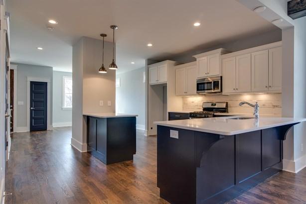 Horiz. Property Regime-Attached - Nashville, TN (photo 5)