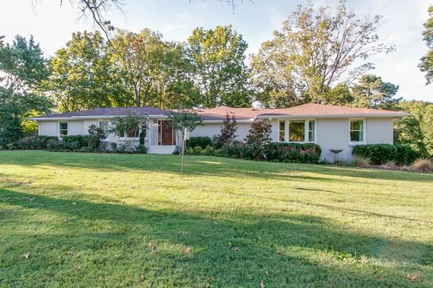 Ranch, Site Built - Nashville, TN (photo 1)