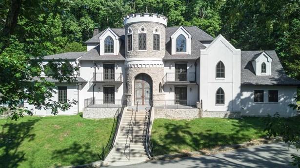 Site Built, Victorian - Nashville, TN (photo 1)