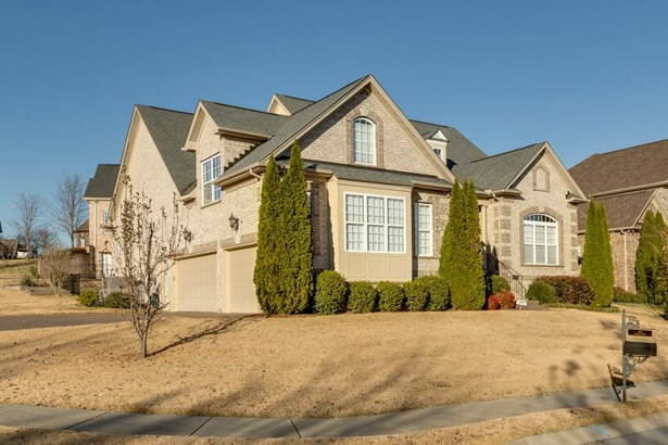 Site Built, Traditional - Spring Hill, TN (photo 3)