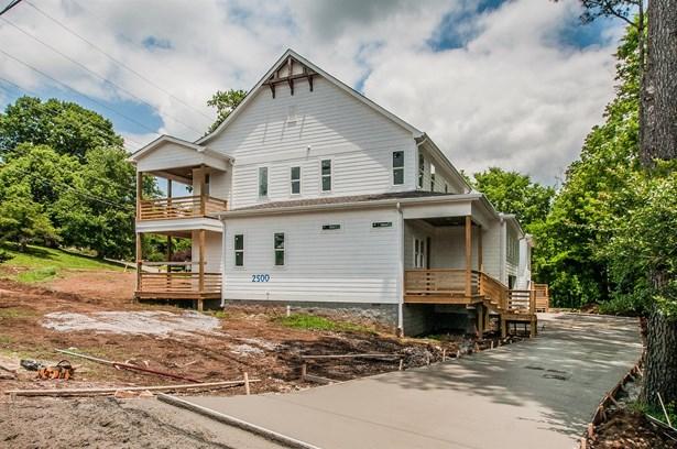 Horiz. Property Regime-Detached - Nashville, TN (photo 2)