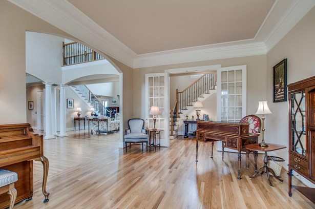 Site Built, Traditional - Brentwood, TN (photo 5)