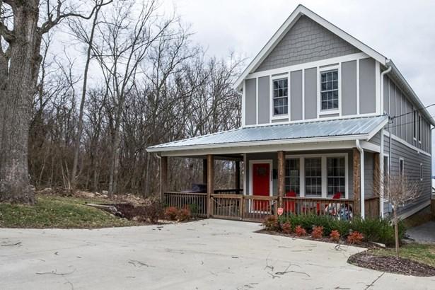Horiz. Property Regime-Detached, Rustic - Nashville, TN (photo 1)