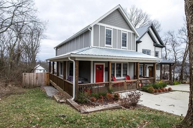 Horiz. Property Regime-Detached, Rustic - Nashville, TN (photo 3)