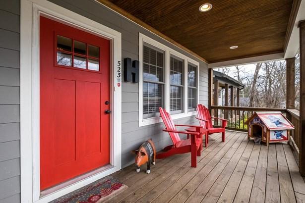 Horiz. Property Regime-Detached, Rustic - Nashville, TN (photo 4)
