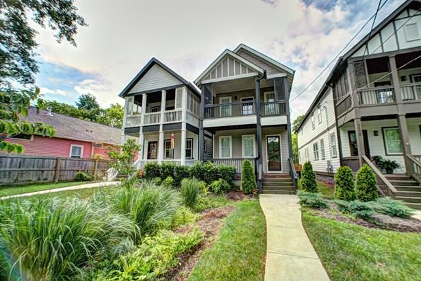 Cottage, Horiz. Property Regime-Detached - Nashville, TN (photo 1)