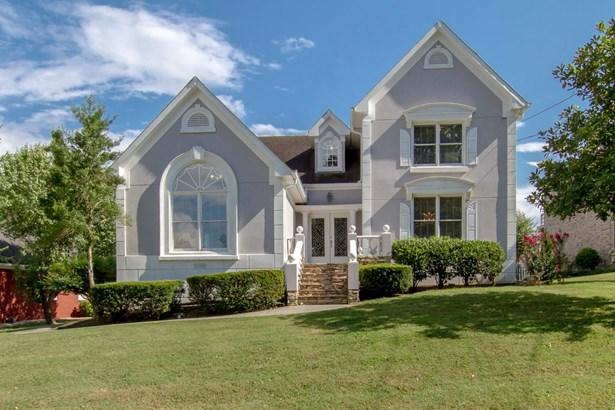 Site Built, Contemporary - Hendersonville, TN (photo 1)