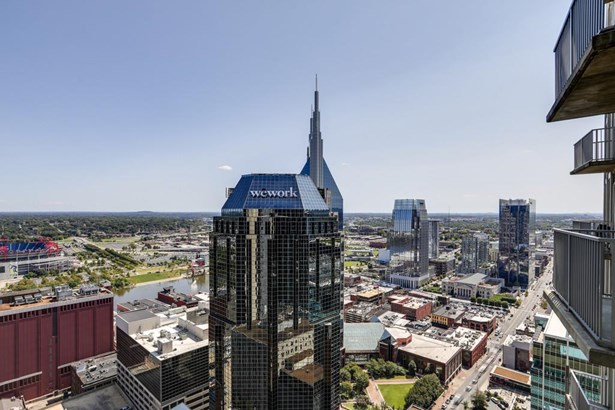 Contemporary, Highrise - Nashville, TN (photo 1)