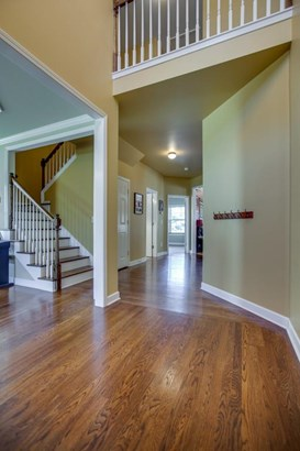 Site Built, Traditional - Spring Hill, TN (photo 4)