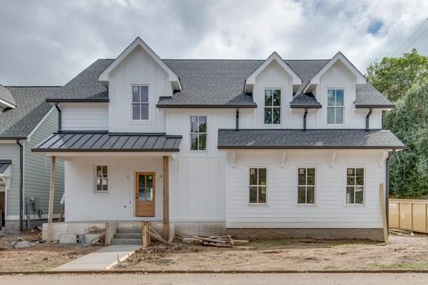 Horiz. Property Regime-Detached, Traditional - Nashville, TN (photo 1)