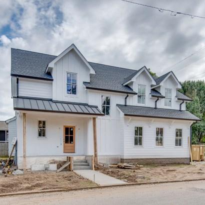 Horiz. Property Regime-Detached, Traditional - Nashville, TN (photo 3)