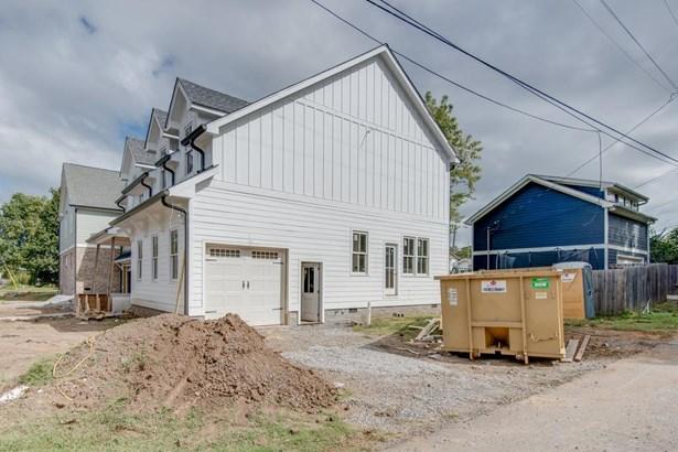 Horiz. Property Regime-Detached, Traditional - Nashville, TN (photo 4)