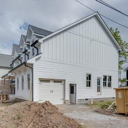 Horiz. Property Regime-Detached, Traditional - Nashville, TN (photo 5)