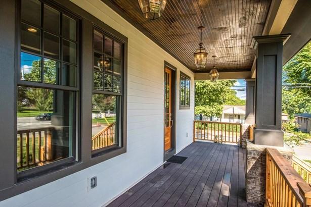 Site Built, Cottage - Nashville, TN (photo 3)