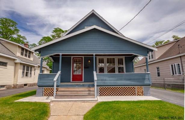 2 Story, Single Family - Schenectady, NY