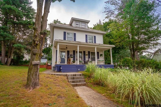 Residential Rental, Detached House - Schenectady, NY