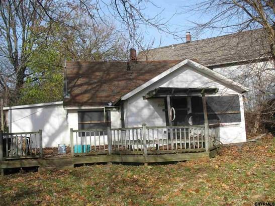 Bungalow, Single Family - Schenectady, NY