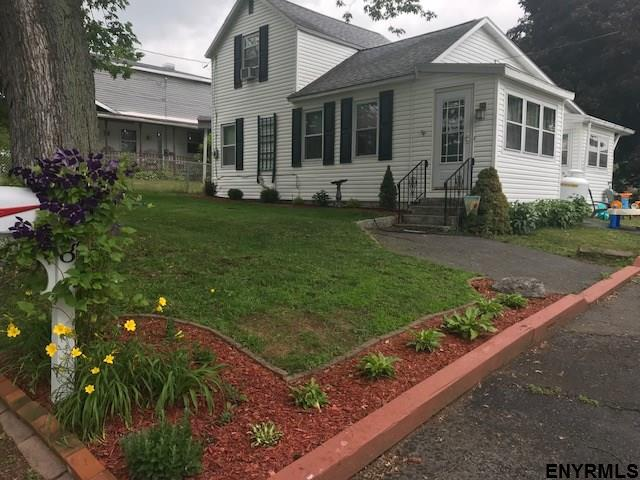 Residential Rental, Detached House - Stillwater TOV, NY