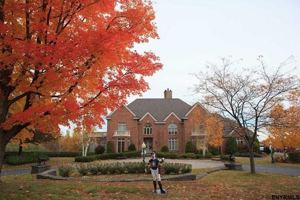 Mansion, Single Family - Duanesburg, NY (photo 1)