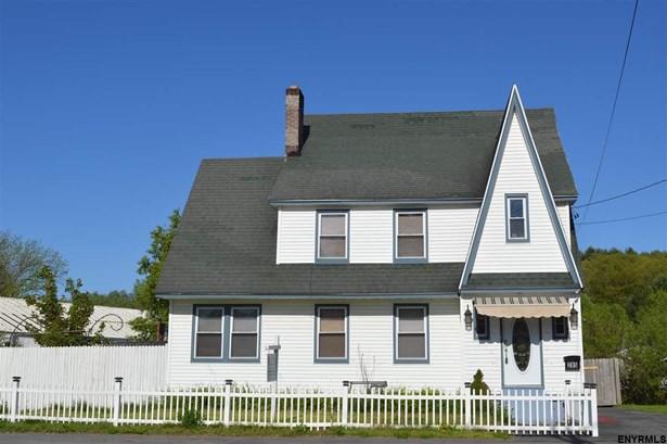 3 Story, Single Family - Gloversville, NY (photo 1)