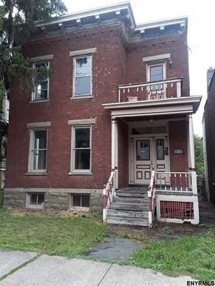 2 Story, Single Family - Cohoes, NY