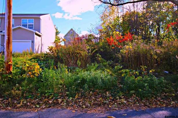 Vacant Land - Schenectady, NY (photo 1)