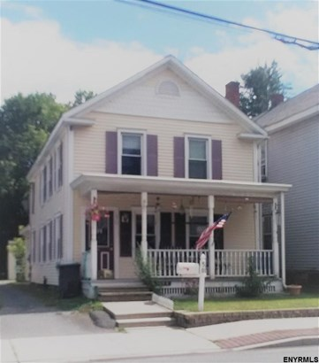 2 Story, Single Family - Hoosick Falls, NY (photo 1)