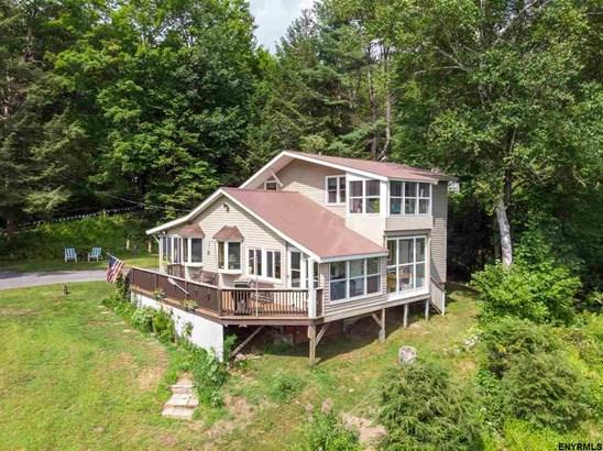 Cape Cod, Single Family - Lake Luzerne, NY (photo 5)
