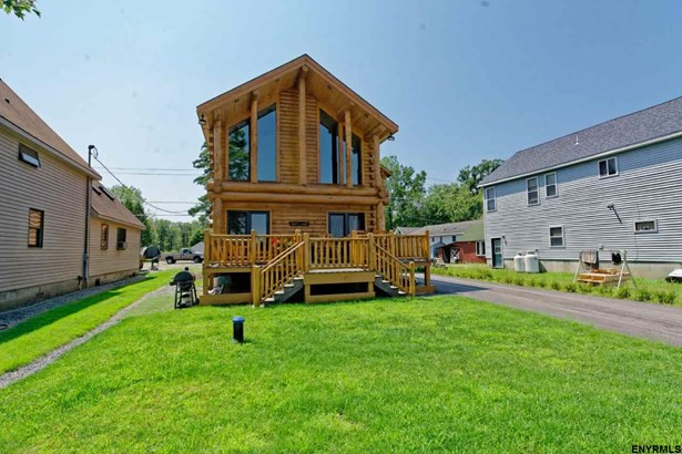 Log, Single Family - Malta TOV, NY (photo 2)