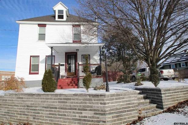 2 Story, Single Family - Schenectady, NY (photo 1)