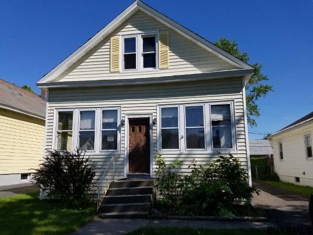 1 Story, Single Family - Albany, NY (photo 1)