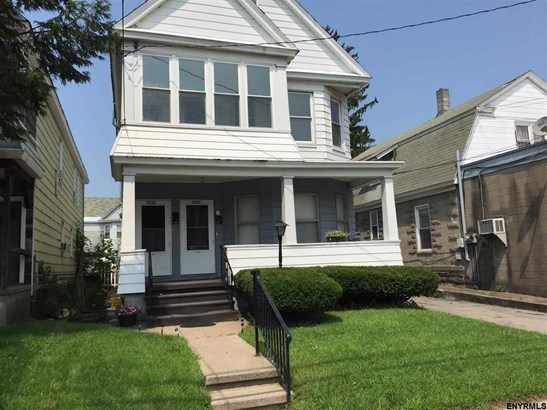 Residential Rental, Flat - Schenectady, NY