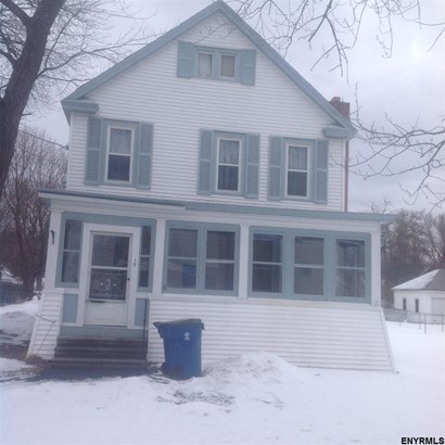 Residential Rental, Detached House - Rotterdam, NY (photo 1)