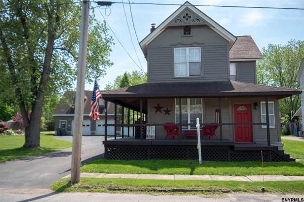 2 Story, Single Family - Fultonville, NY (photo 1)