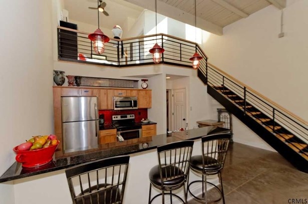 Residential Rental, Loft - Schenectady, NY (photo 1)